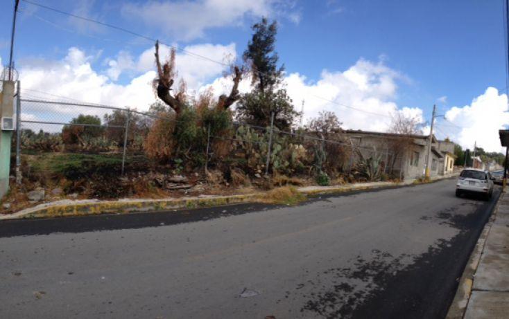 Foto de terreno habitacional en venta en, zempoala centro, zempoala, hidalgo, 1293337 no 01