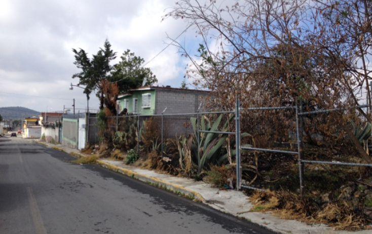 Foto de terreno habitacional en venta en, zempoala centro, zempoala, hidalgo, 1293337 no 02
