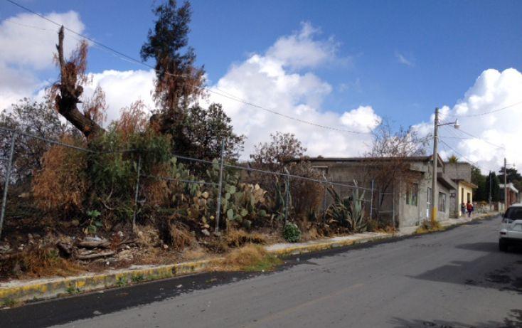 Foto de terreno habitacional en venta en, zempoala centro, zempoala, hidalgo, 1293337 no 04