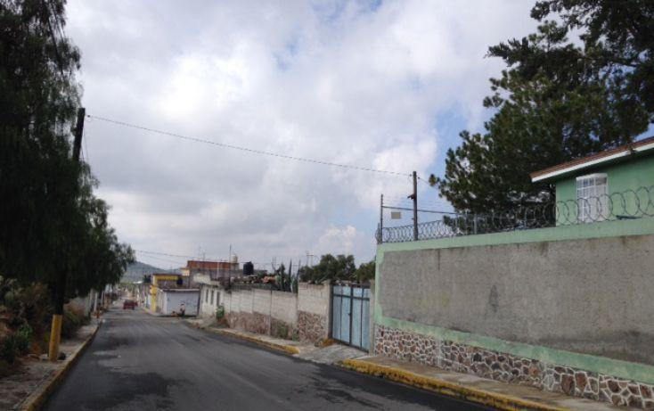 Foto de terreno habitacional en venta en, zempoala centro, zempoala, hidalgo, 1293337 no 05