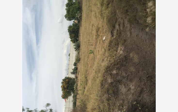 Foto de terreno habitacional en venta en  , zempoala centro, zempoala, hidalgo, 1496751 No. 01