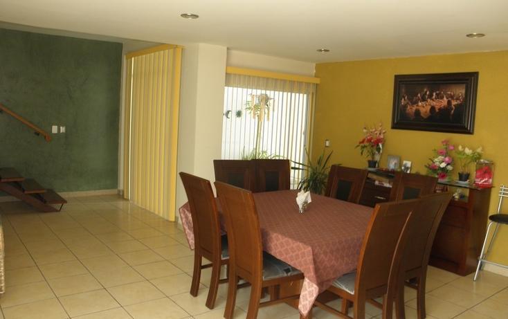 Foto de casa en venta en  , zempoala centro, zempoala, hidalgo, 1526049 No. 03