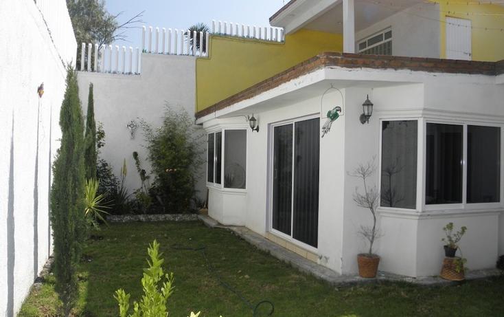 Foto de casa en venta en  , zempoala centro, zempoala, hidalgo, 1526049 No. 06