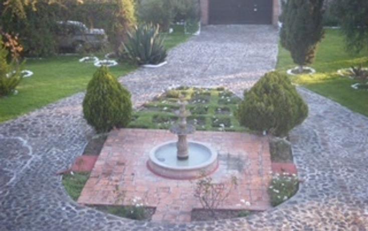 Foto de casa en venta en  , zempoala centro, zempoala, hidalgo, 984941 No. 13