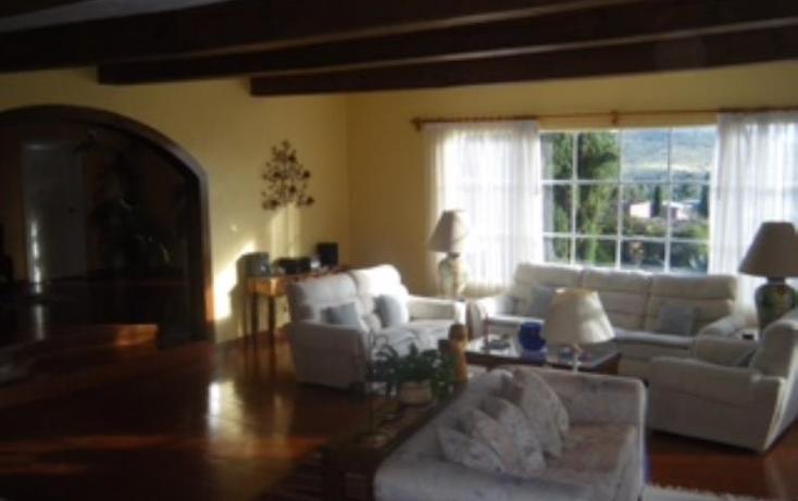 Foto de casa en venta en  , zempoala centro, zempoala, hidalgo, 988145 No. 06