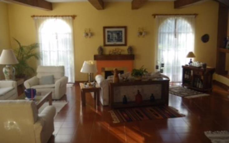 Foto de casa en venta en  , zempoala centro, zempoala, hidalgo, 988145 No. 10