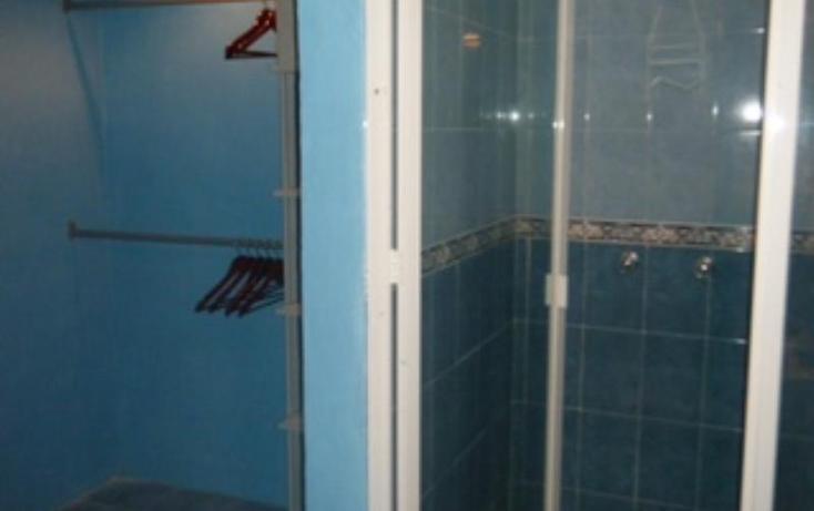Foto de casa en venta en  , zempoala centro, zempoala, hidalgo, 988145 No. 19