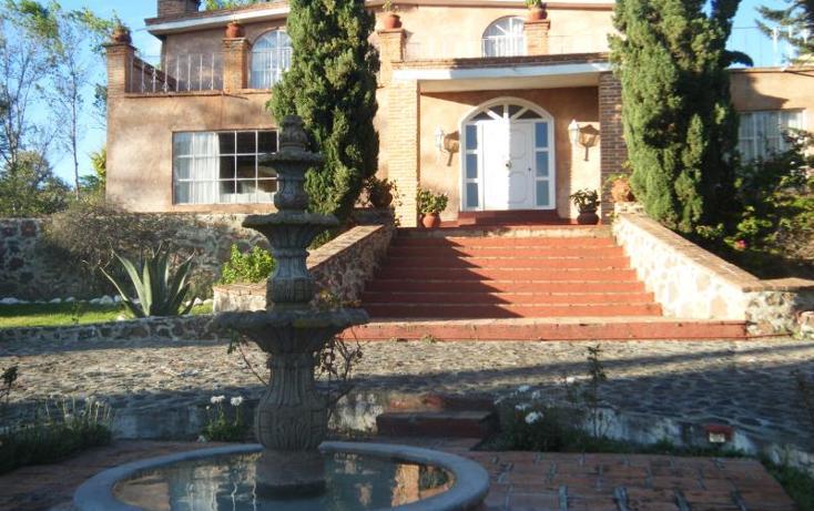 Foto de casa en venta en  , zempoala centro, zempoala, hidalgo, 988145 No. 22