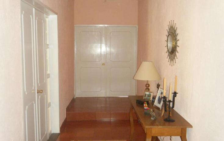 Foto de casa en venta en  , zempoala centro, zempoala, hidalgo, 988145 No. 25