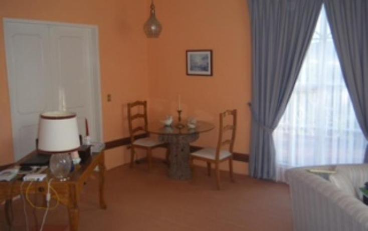Foto de casa en venta en  , zempoala centro, zempoala, hidalgo, 988145 No. 28