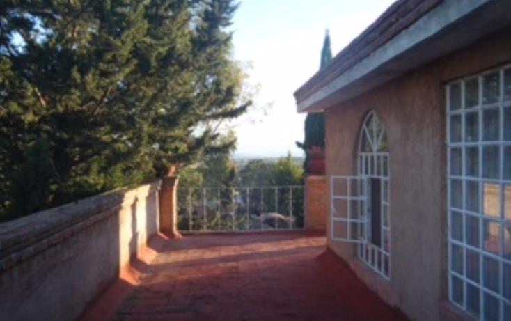 Foto de casa en venta en  , zempoala centro, zempoala, hidalgo, 988145 No. 34