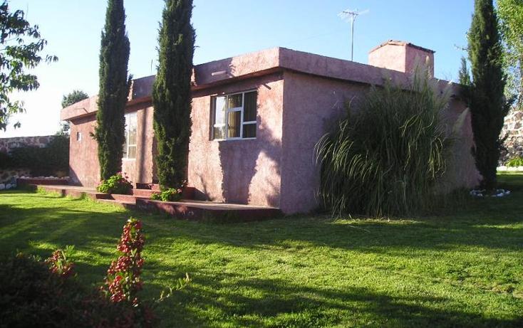 Foto de casa en venta en  , zempoala centro, zempoala, hidalgo, 988145 No. 37