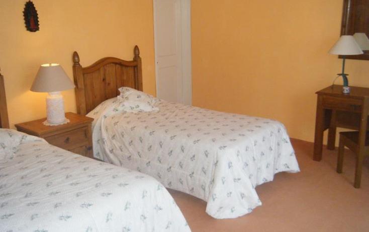 Foto de casa en venta en  , zempoala centro, zempoala, hidalgo, 988145 No. 39