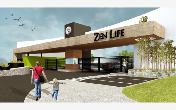 Foto de terreno habitacional en venta en zen life residencial 2, milenio iii fase a, querétaro, querétaro, 1483709 No. 05