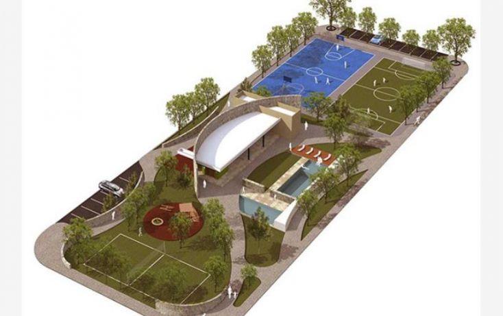 Foto de terreno habitacional en venta en zen life residencial 4, milenio iii fase b sección 11, querétaro, querétaro, 1483713 no 04