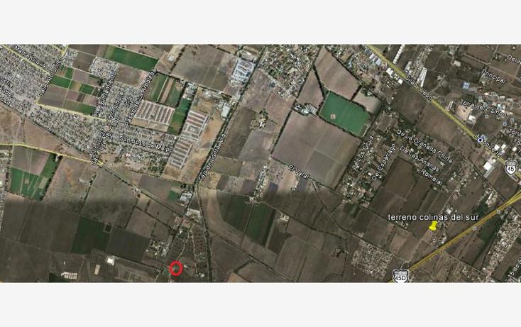 Foto de terreno habitacional en venta en  manzana 4, la huaracha, león, guanajuato, 395658 No. 01