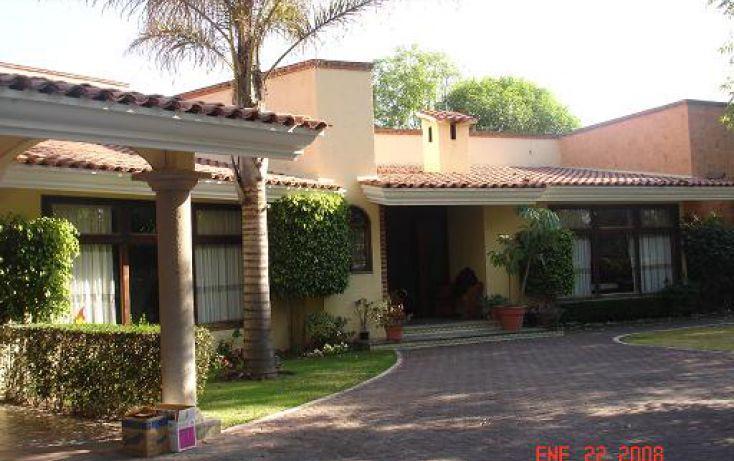 Foto de casa en venta en, zerezotla, san pedro cholula, puebla, 1058173 no 01