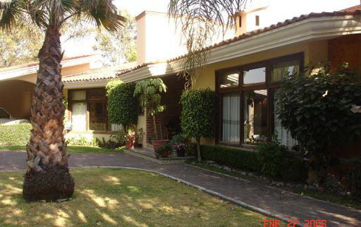 Foto de casa en venta en, zerezotla, san pedro cholula, puebla, 1058173 no 02