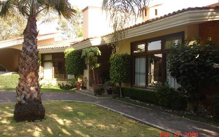 Foto de casa en venta en  , zerezotla, san pedro cholula, puebla, 1058173 No. 02