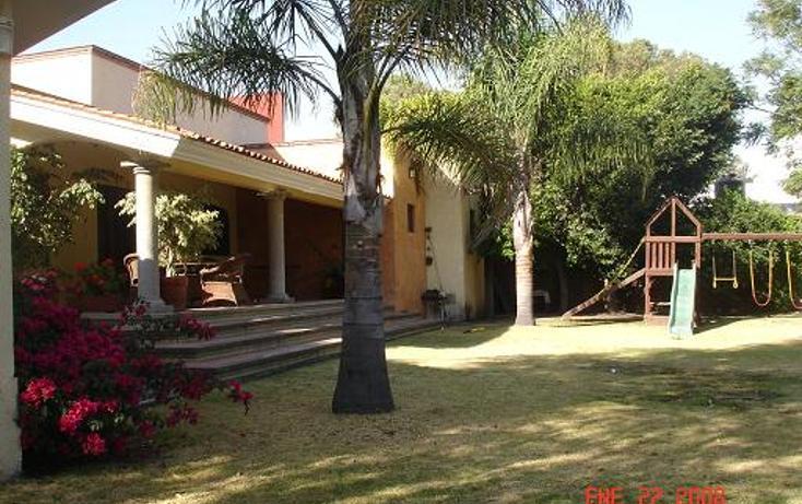 Foto de casa en venta en  , zerezotla, san pedro cholula, puebla, 1058173 No. 03