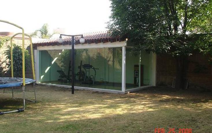 Foto de casa en venta en  , zerezotla, san pedro cholula, puebla, 1058173 No. 04