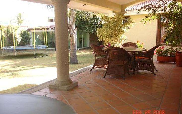 Foto de casa en venta en  , zerezotla, san pedro cholula, puebla, 1058173 No. 05