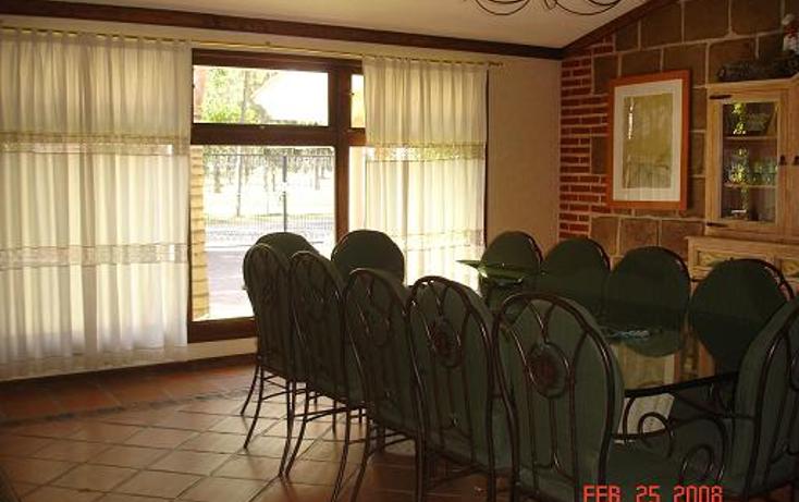 Foto de casa en venta en  , zerezotla, san pedro cholula, puebla, 1058173 No. 06