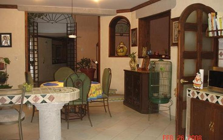 Foto de casa en venta en  , zerezotla, san pedro cholula, puebla, 1058173 No. 07