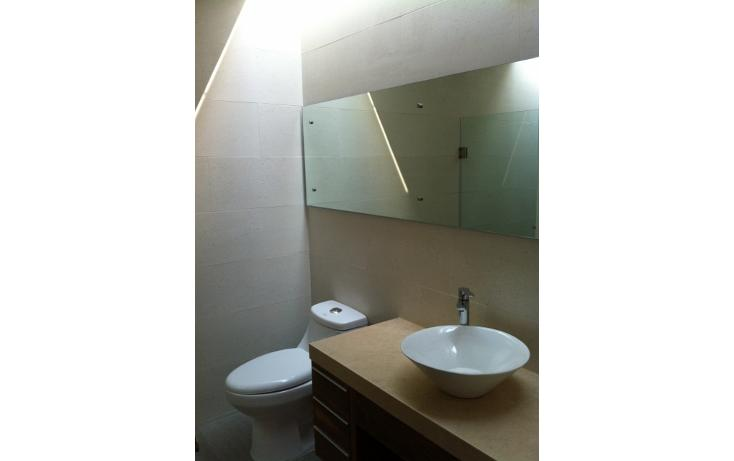 Foto de casa en venta en  , zerezotla, san pedro cholula, puebla, 1178397 No. 07