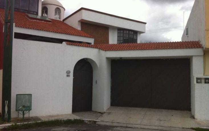 Foto de casa en venta en, zerezotla, san pedro cholula, puebla, 1354371 no 01