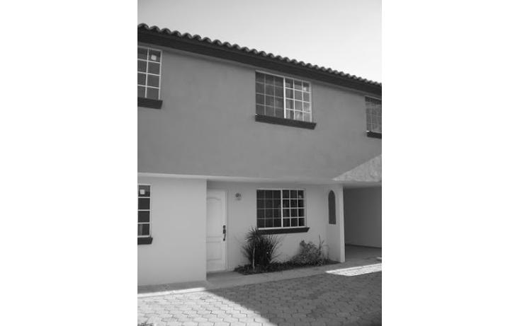 Foto de casa en renta en  , zerezotla, san pedro cholula, puebla, 1480579 No. 04