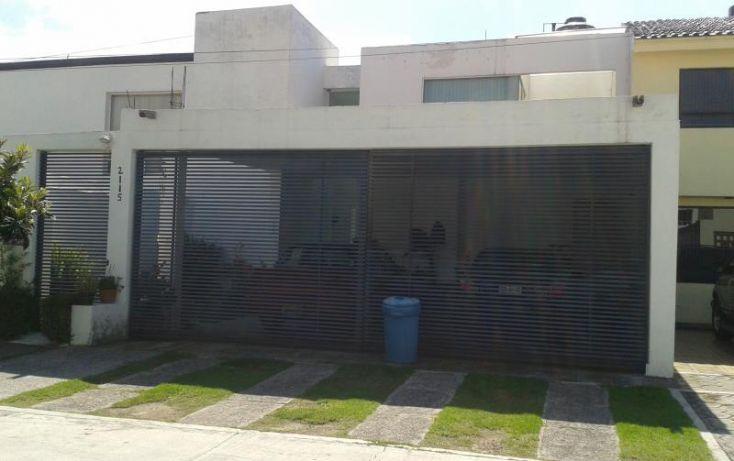 Foto de casa en venta en, zerezotla, san pedro cholula, puebla, 1538794 no 01