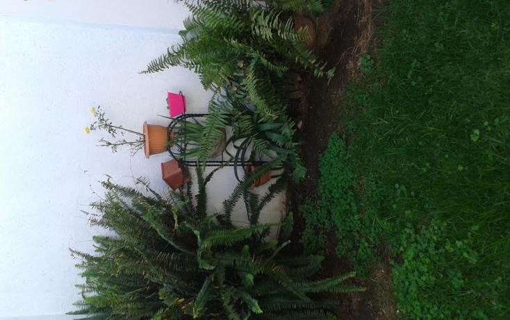 Foto de casa en venta en  , zerezotla, san pedro cholula, puebla, 1538794 No. 02