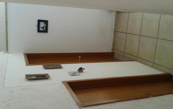 Foto de casa en venta en  , zerezotla, san pedro cholula, puebla, 1538794 No. 07