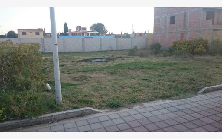 Foto de terreno habitacional en venta en  , zerezotla, san pedro cholula, puebla, 1901538 No. 03