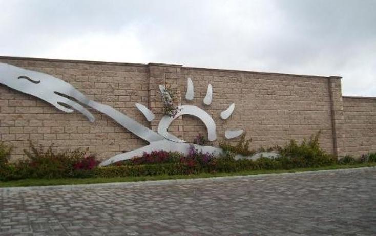 Foto de terreno habitacional en venta en, zerezotla, san pedro cholula, puebla, 894195 no 02
