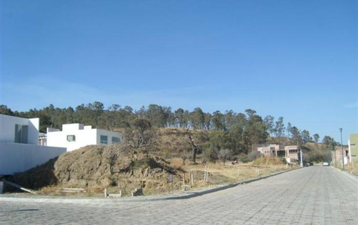 Foto de terreno habitacional en venta en  , zerezotla, san pedro cholula, puebla, 894195 No. 04