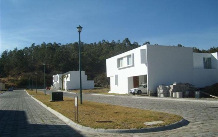 Foto de terreno habitacional en venta en  , zerezotla, san pedro cholula, puebla, 894195 No. 05