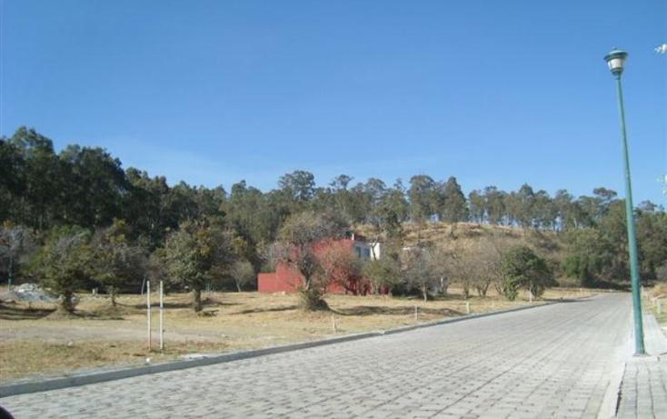 Foto de terreno habitacional en venta en  , zerezotla, san pedro cholula, puebla, 894195 No. 06