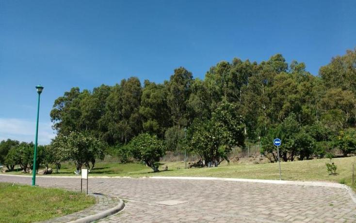 Foto de terreno habitacional en venta en  , zerezotla, san pedro cholula, puebla, 971713 No. 07