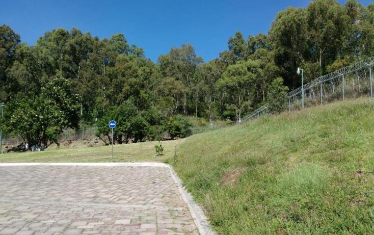 Foto de terreno habitacional en venta en  , zerezotla, san pedro cholula, puebla, 971713 No. 08