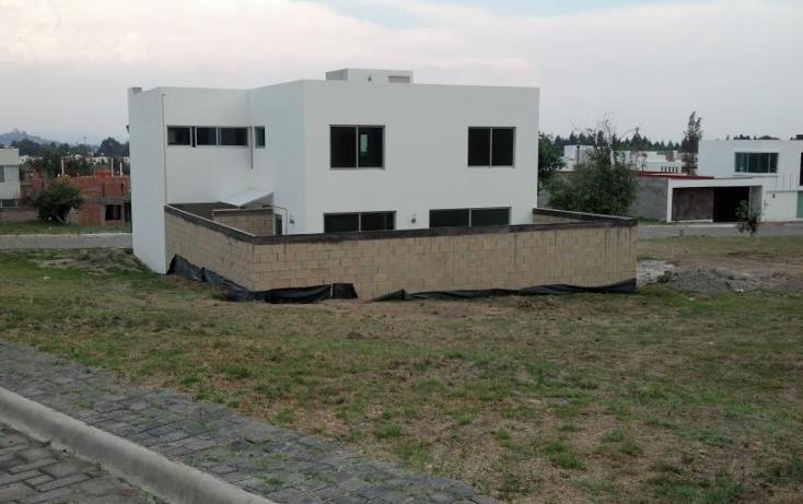 Foto de terreno habitacional en venta en  , zerezotla, san pedro cholula, puebla, 971713 No. 11