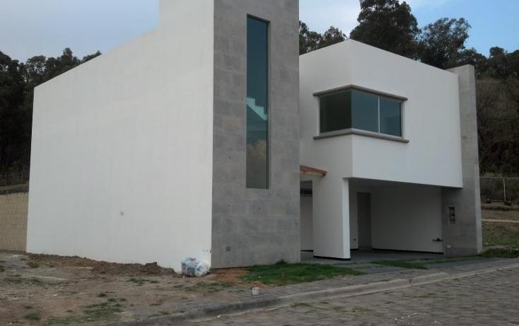 Foto de terreno habitacional en venta en  , zerezotla, san pedro cholula, puebla, 971713 No. 12