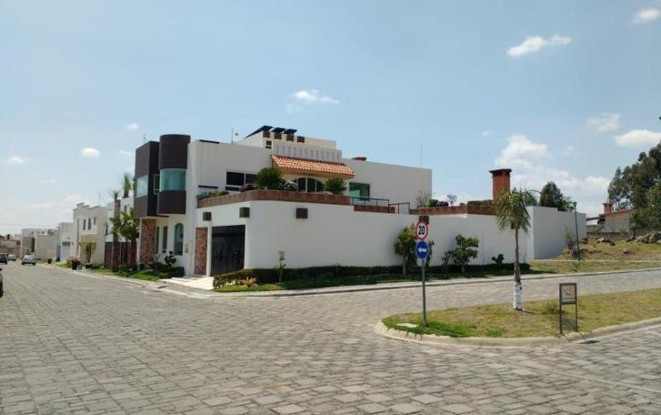 Foto de terreno habitacional en venta en  , zerezotla, san pedro cholula, puebla, 971713 No. 13