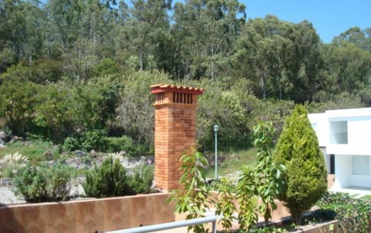 Foto de terreno habitacional en venta en  , zerezotla, san pedro cholula, puebla, 971713 No. 14