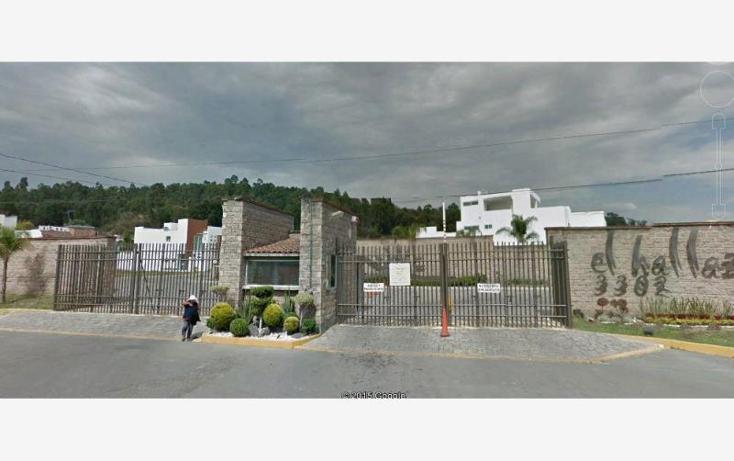 Foto de terreno habitacional en venta en  , zerezotla, san pedro cholula, puebla, 971713 No. 15