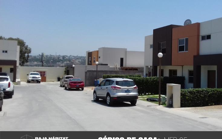 Foto de casa en venta en  , zerme?o (m?rida), tijuana, baja california, 2013410 No. 01