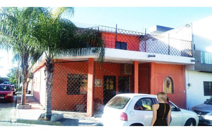 Foto de casa en venta en  , zertuche 1er. sector, guadalupe, nuevo león, 1926497 No. 01