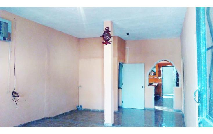 Foto de casa en venta en  , zertuche 1er. sector, guadalupe, nuevo león, 1926497 No. 02