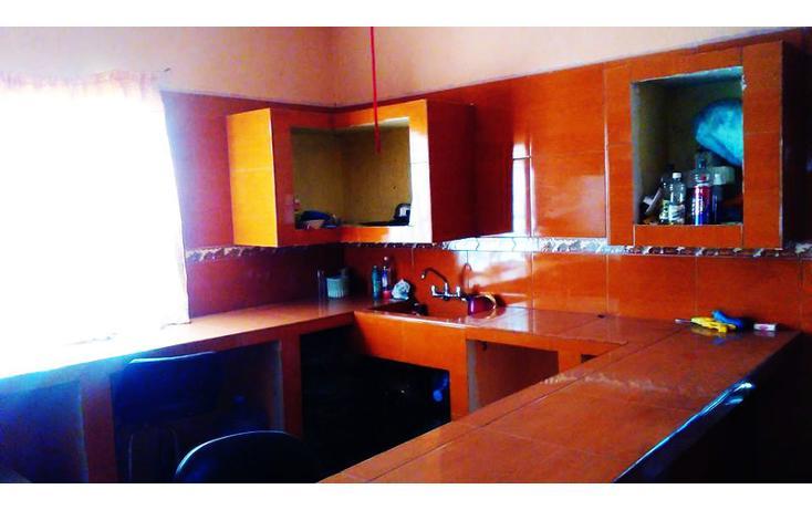 Foto de casa en venta en  , zertuche 1er. sector, guadalupe, nuevo león, 1926497 No. 04